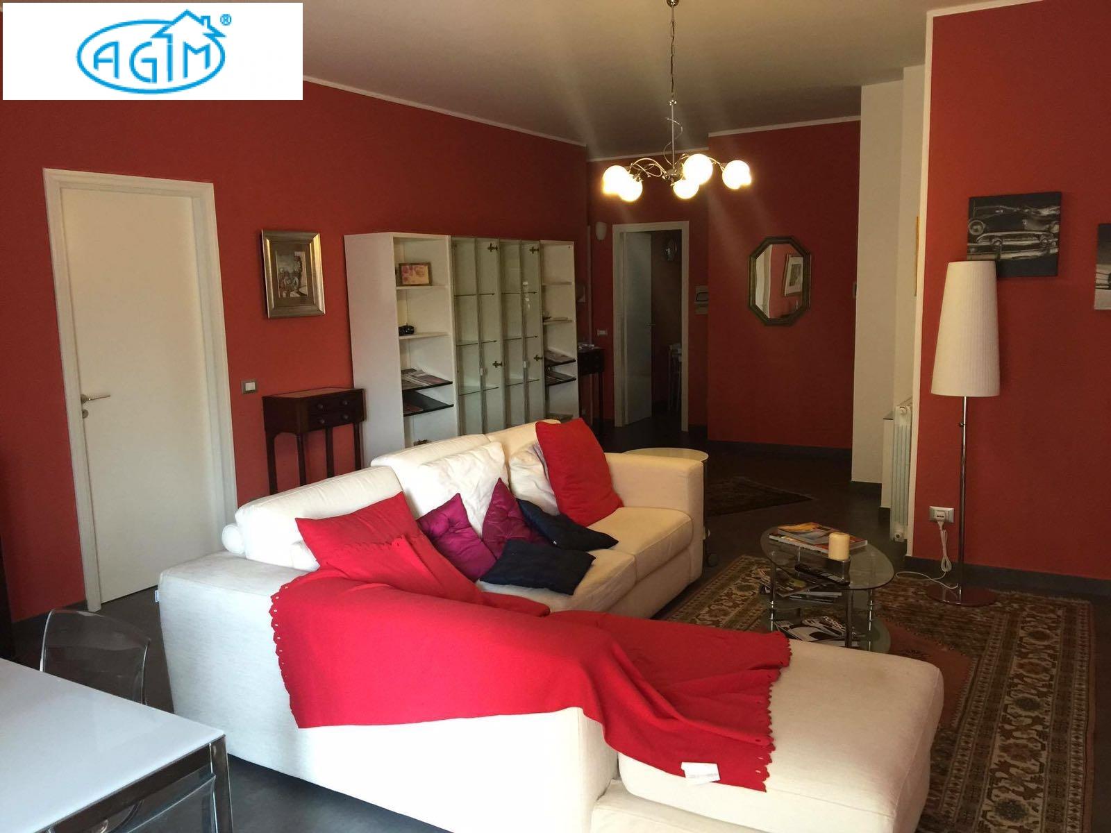 Appartamento, 120 Mq, Vendita - Palermo (Palermo)