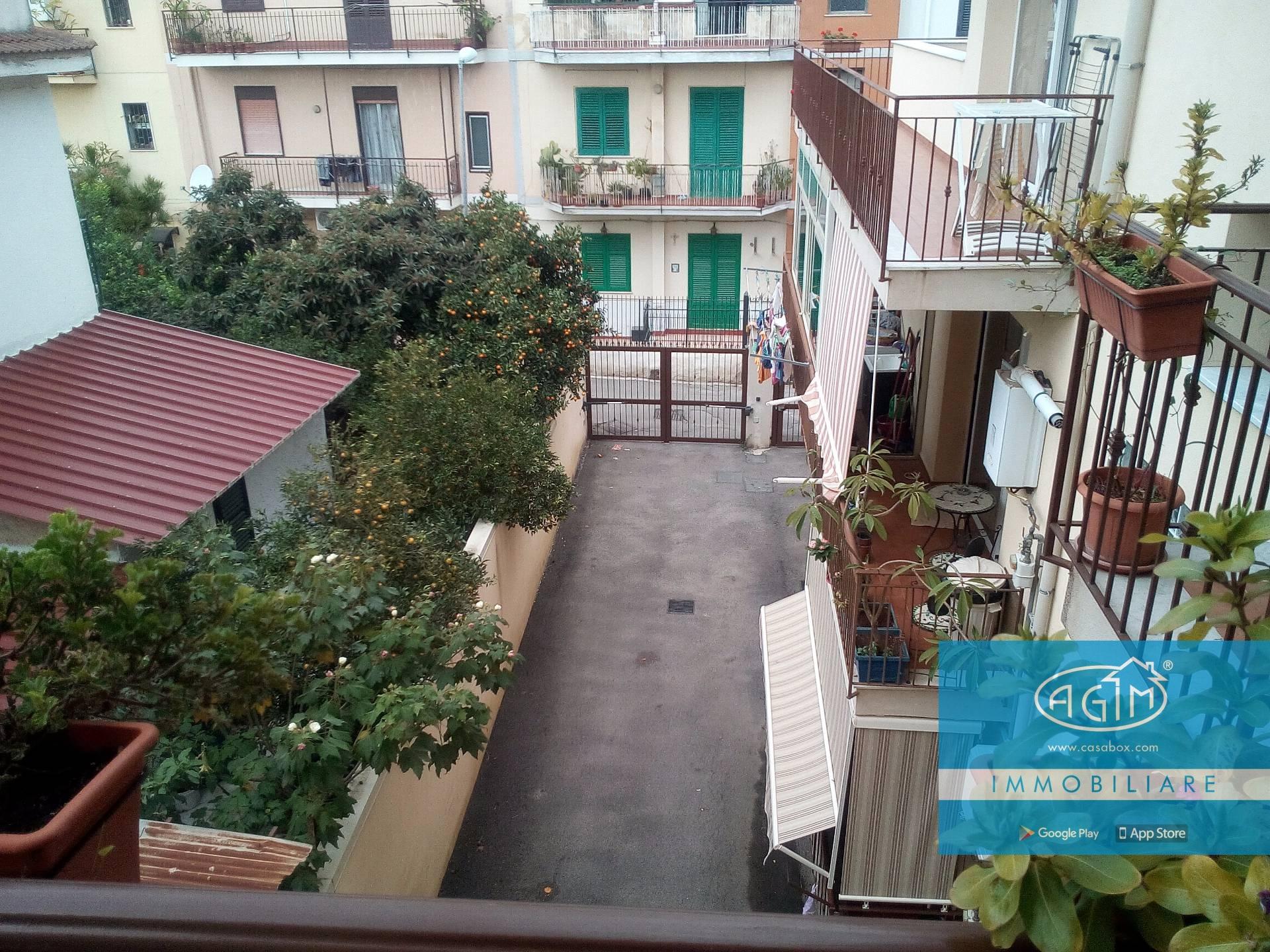 Appartamento, 91 Mq, Vendita - Palermo (Palermo)