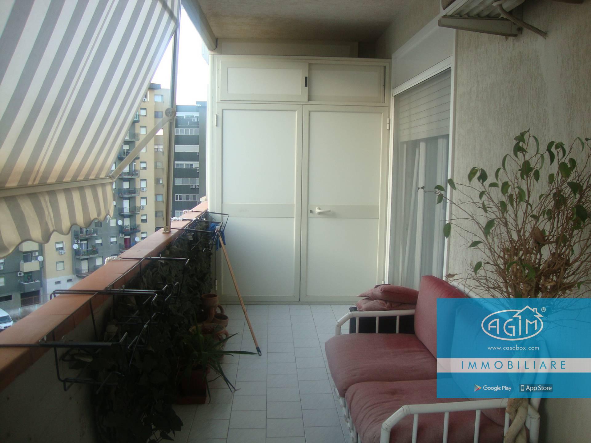 Appartamento, 88 Mq, Vendita - Palermo (Palermo)