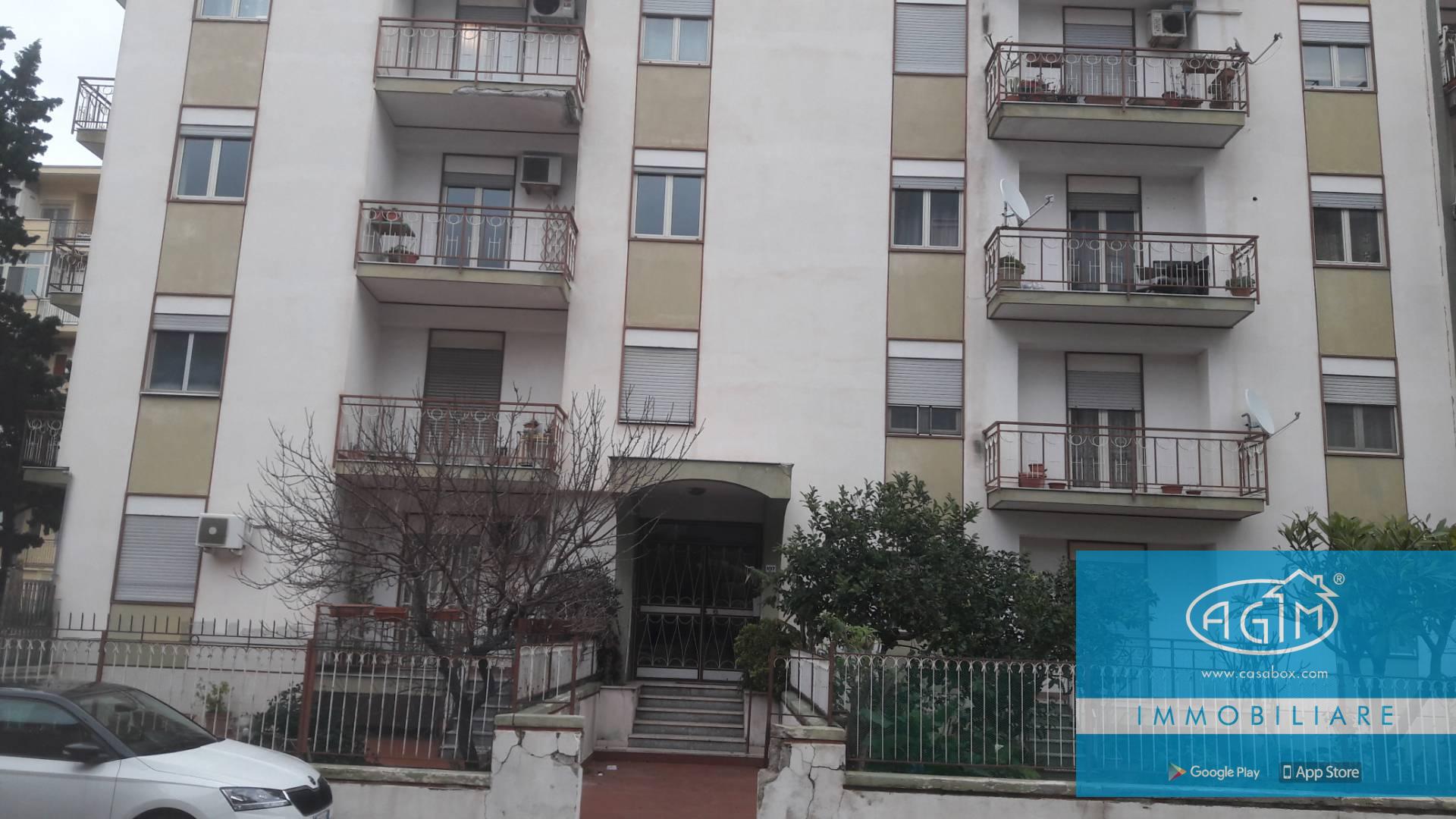 Appartamento, 127 Mq, Vendita - Palermo (Palermo)
