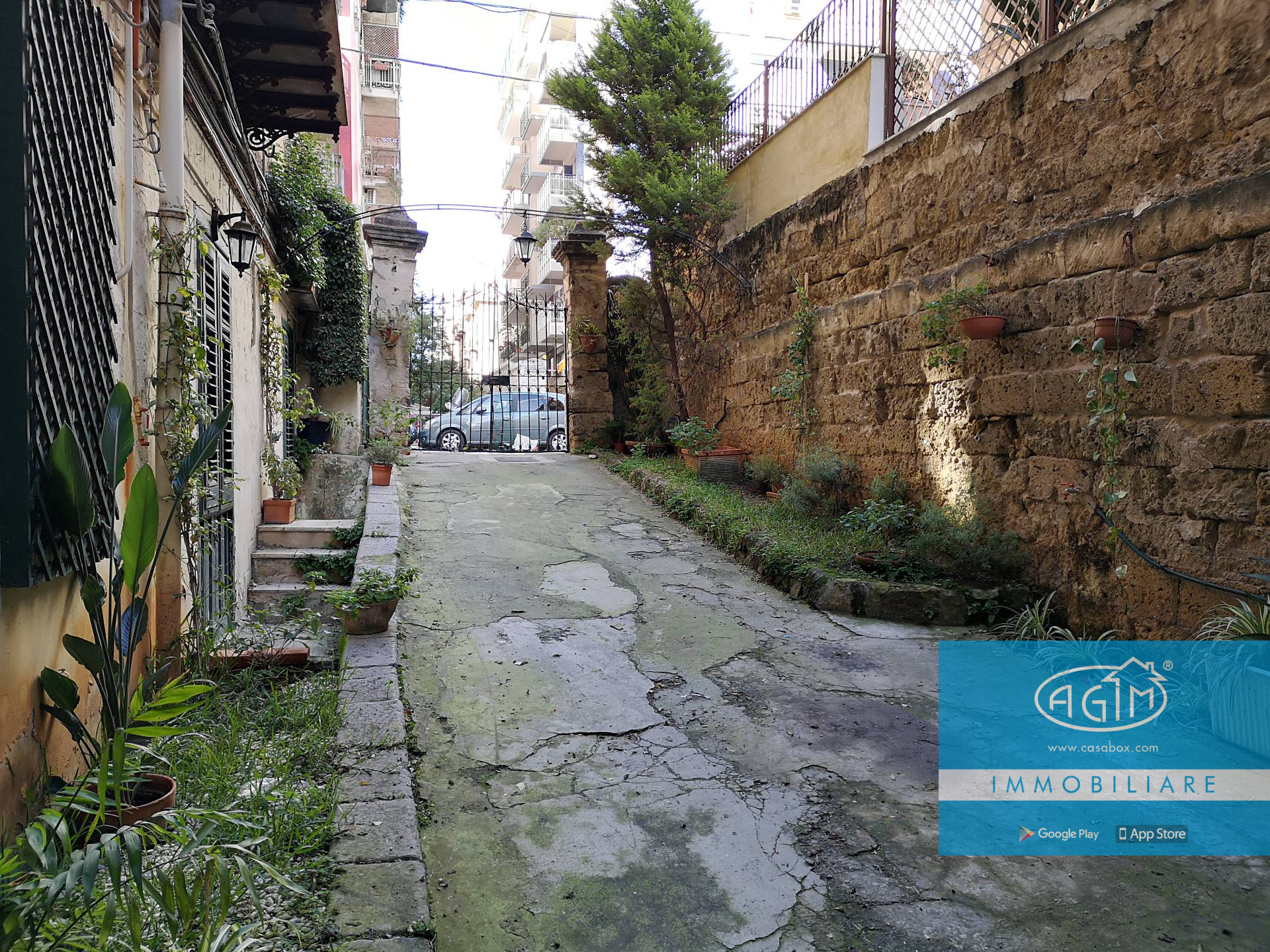 Appartamento, 49 Mq, Vendita - Palermo (Palermo)