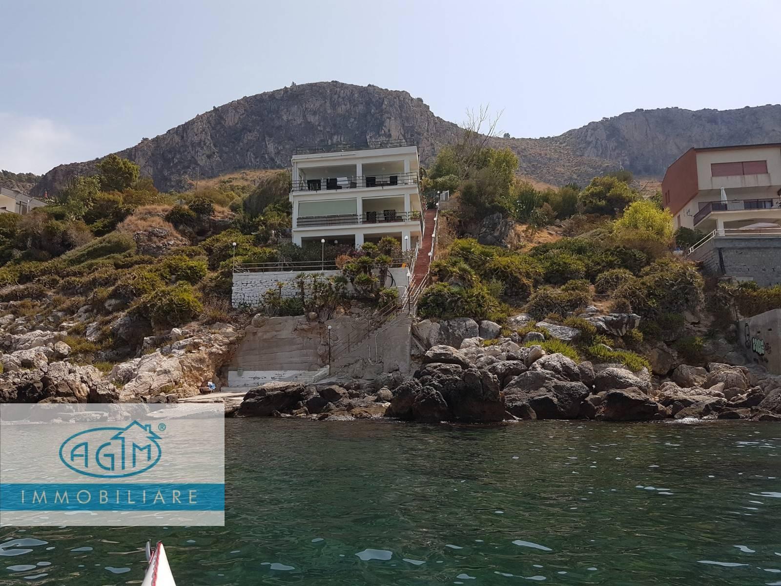 Appartamento in vendita a Santa Flavia, 5 locali, prezzo € 195.000 | PortaleAgenzieImmobiliari.it