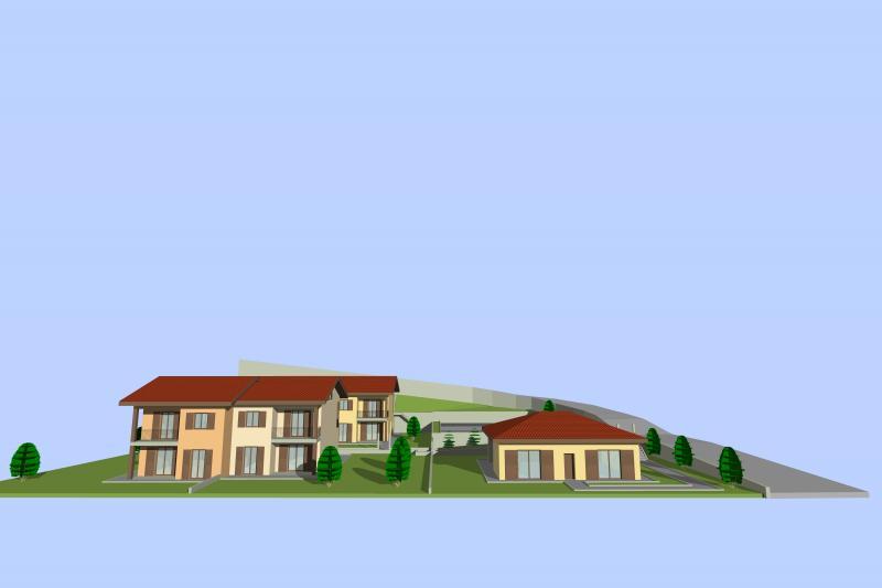 Villa in vendita a Canzo, 5 locali, prezzo € 330.000 | Cambio Casa.it