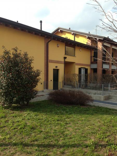 Appartamento in vendita a Eupilio, 2 locali, prezzo € 135.000 | Cambio Casa.it