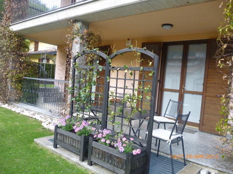Vendita Trilocale Appartamento Magreglio 34050
