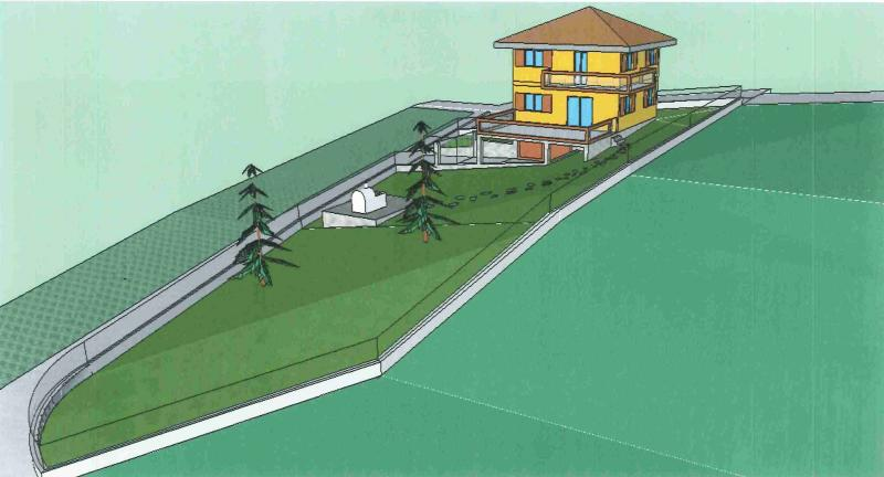 Terreno Edificabile Residenziale in vendita a Castelmarte, 9999 locali, prezzo € 100.000 | CambioCasa.it