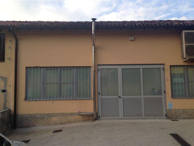 Capannone in vendita a Eupilio, 9999 locali, prezzo € 125.000 | CambioCasa.it