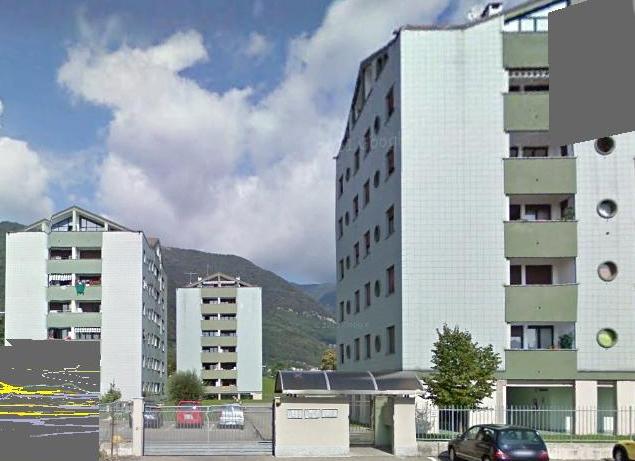 Appartamento in Affitto a Erba