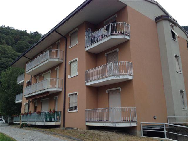 Appartamento in Affitto a Canzo
