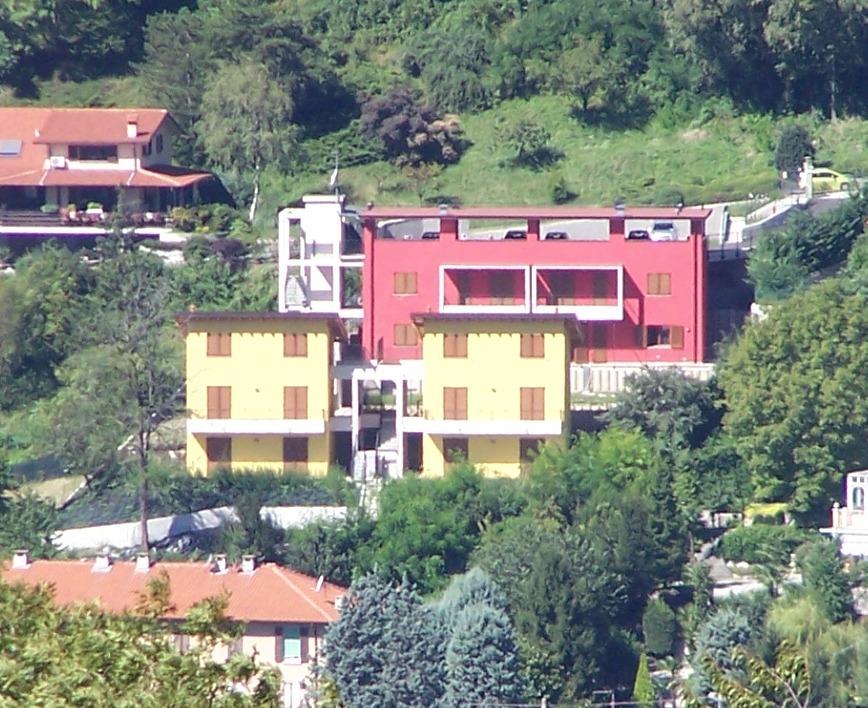 Appartamento in Vendita a Ponte Lambro