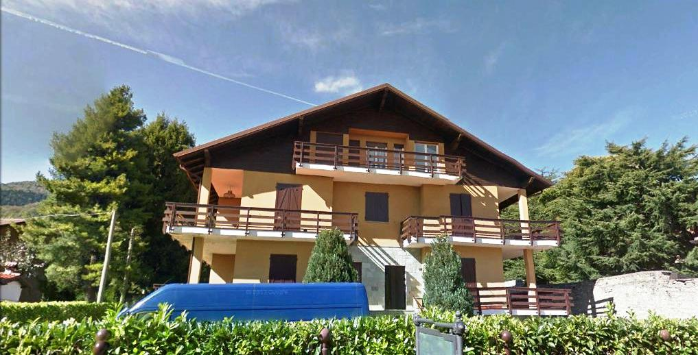 Appartamento in affitto a Caglio, 2 locali, prezzo € 350 | CambioCasa.it