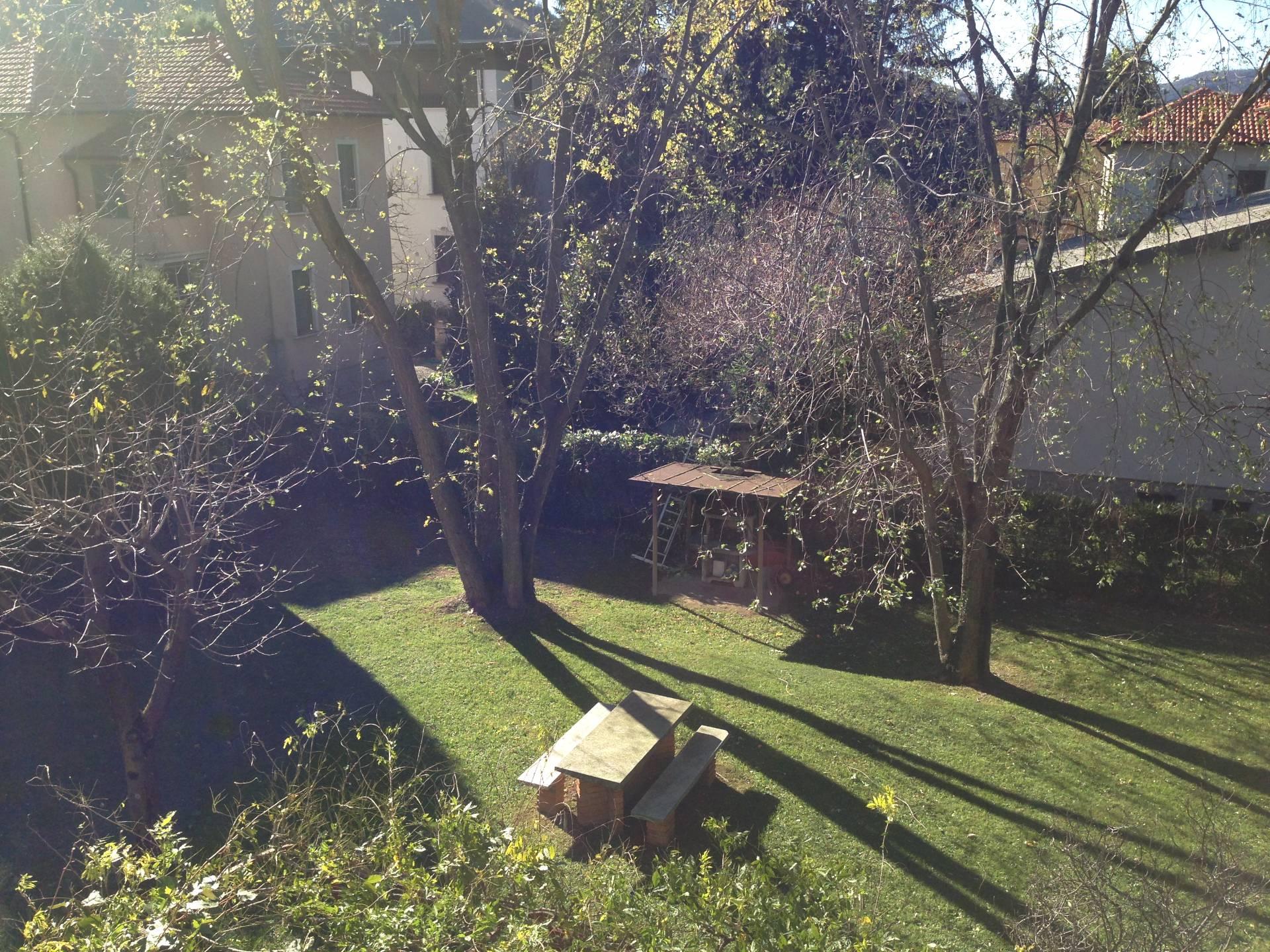 Terreno Edificabile Residenziale in vendita a Canzo, 9999 locali, prezzo € 110.000   CambioCasa.it