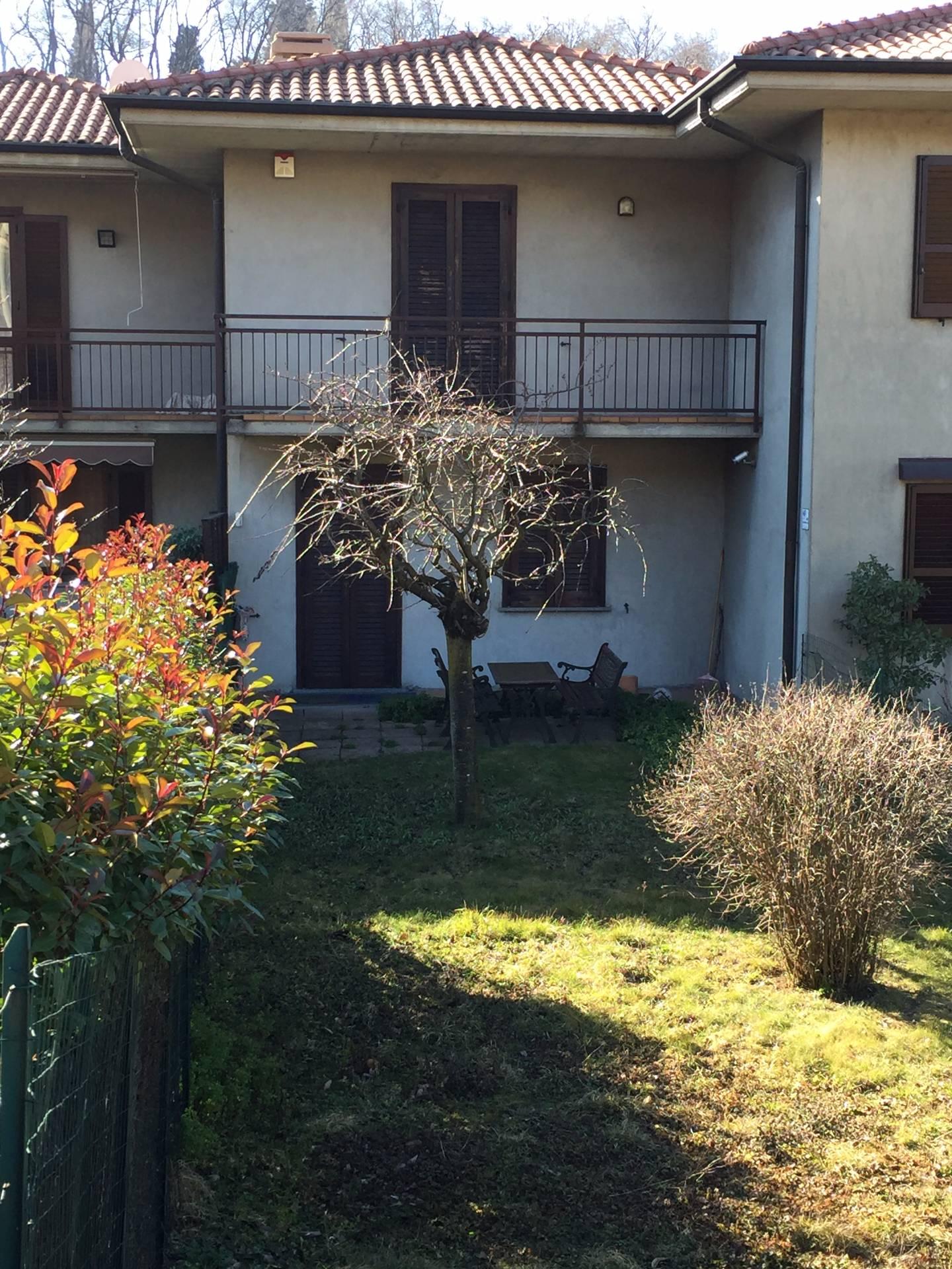 Altro in vendita a Eupilio, 5 locali, prezzo € 235.000   Cambio Casa.it