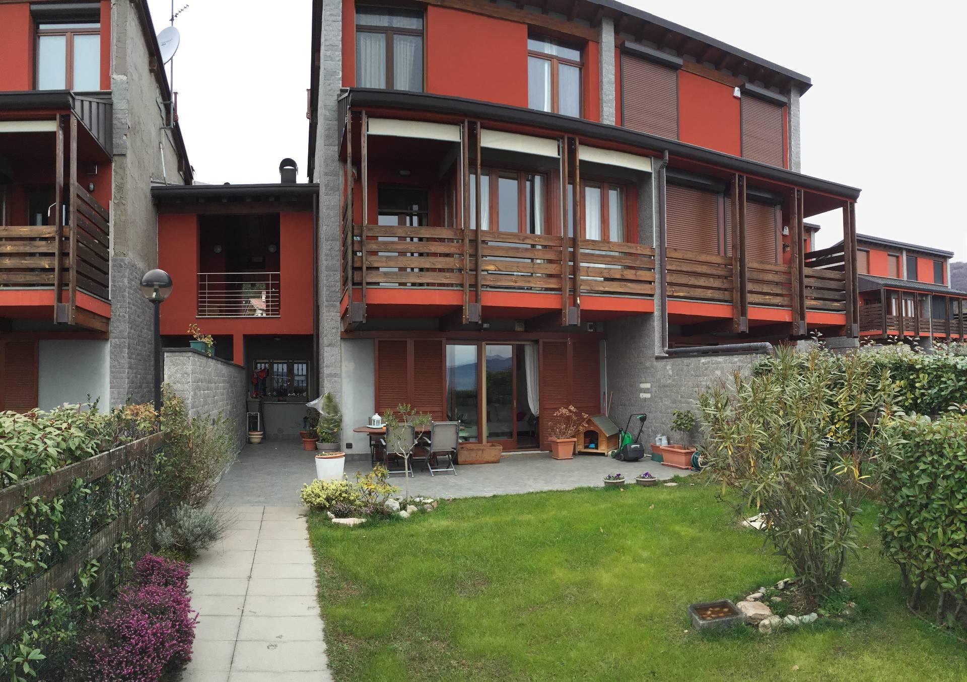Appartamento in vendita a Eupilio, 3 locali, prezzo € 195.000 | Cambio Casa.it