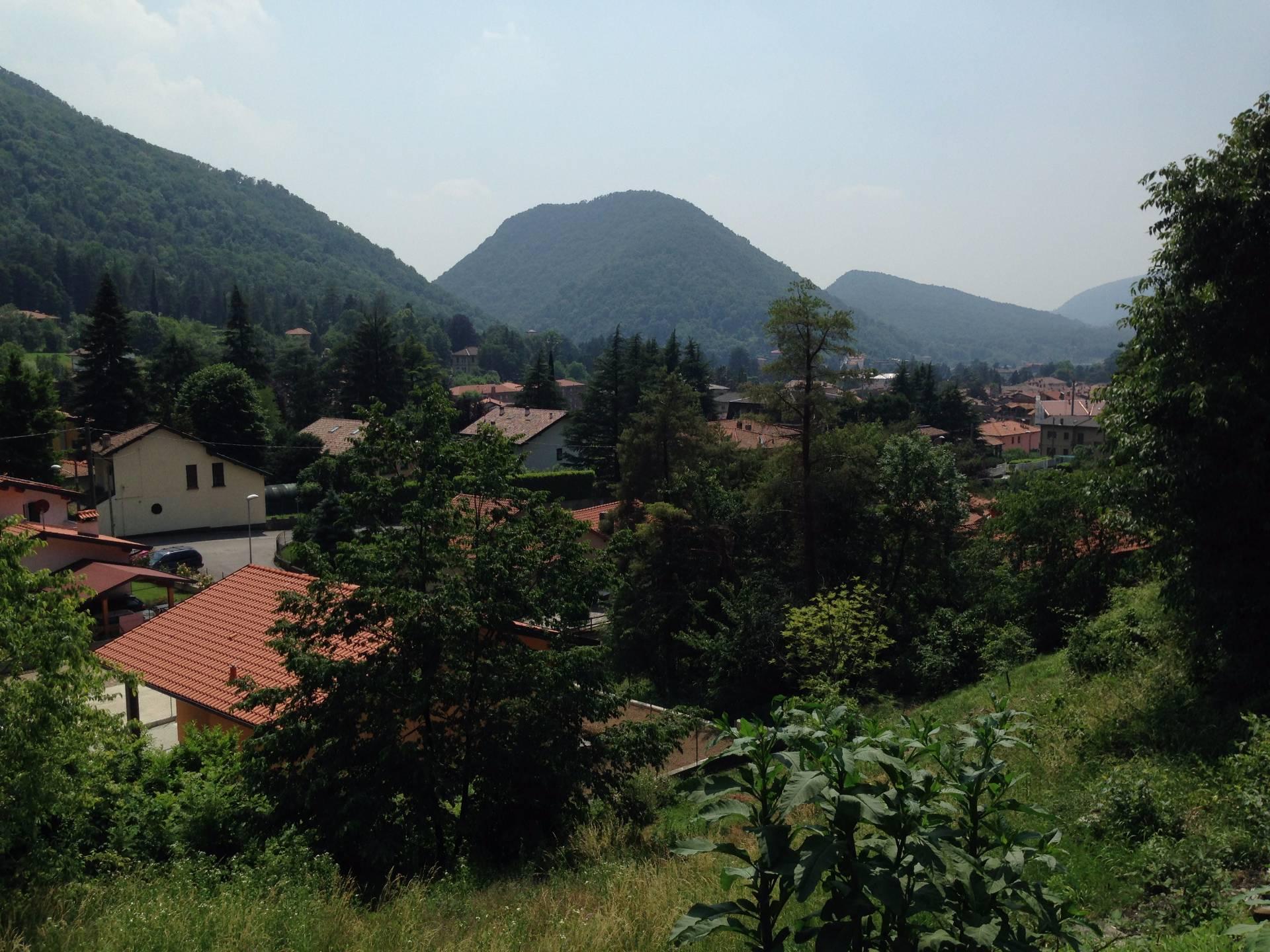 Terreno Edificabile Residenziale in Vendita a Canzo