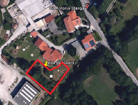 Terreno Edificabile Residenziale in vendita a Erba, 9999 locali, prezzo € 100.000 | Cambio Casa.it