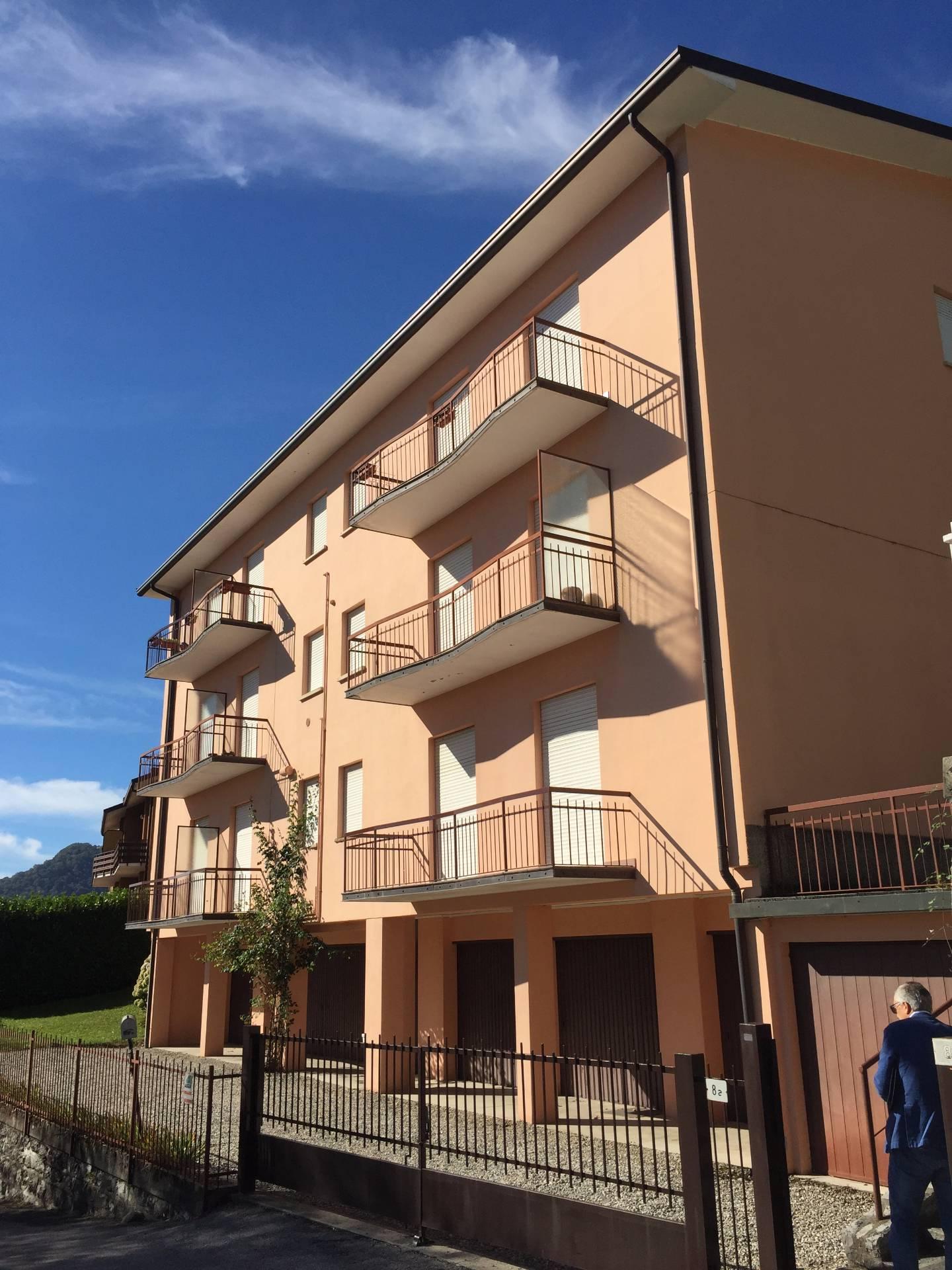 Appartamento in vendita a Sormano, 3 locali, prezzo € 50.000 | CambioCasa.it