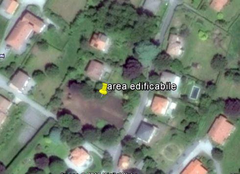 Terreno Edificabile Residenziale in Vendita a Caglio
