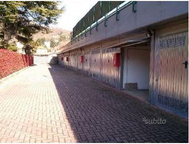 Box / Garage in affitto a Eupilio, 1 locali, prezzo € 15.000 | CambioCasa.it