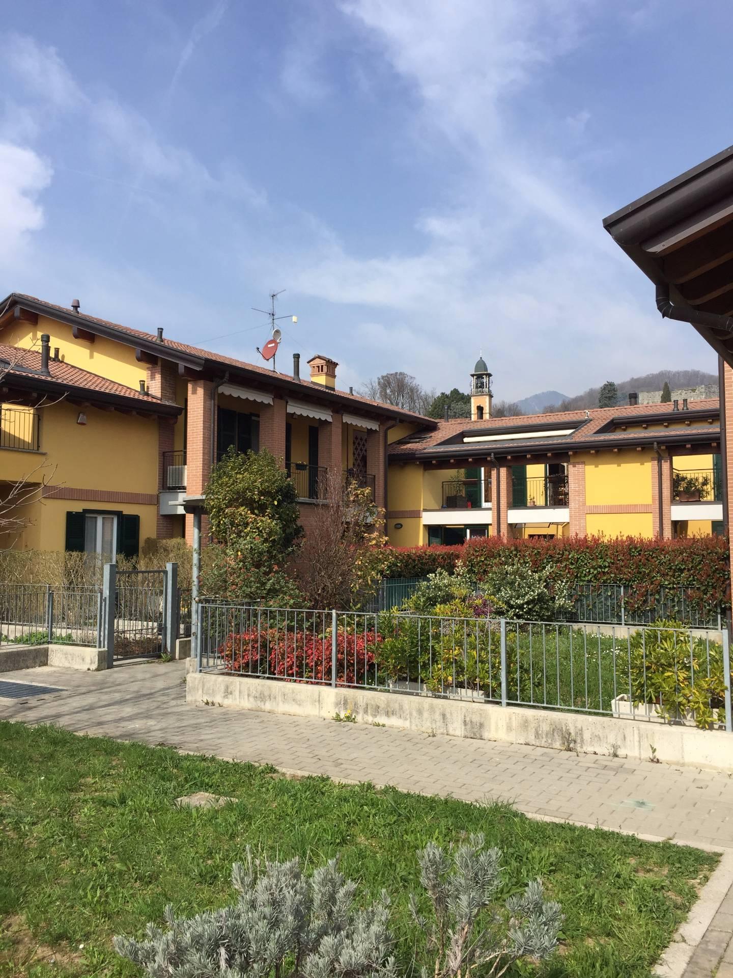 Appartamento in vendita a Eupilio, 3 locali, prezzo € 160.000 | Cambio Casa.it