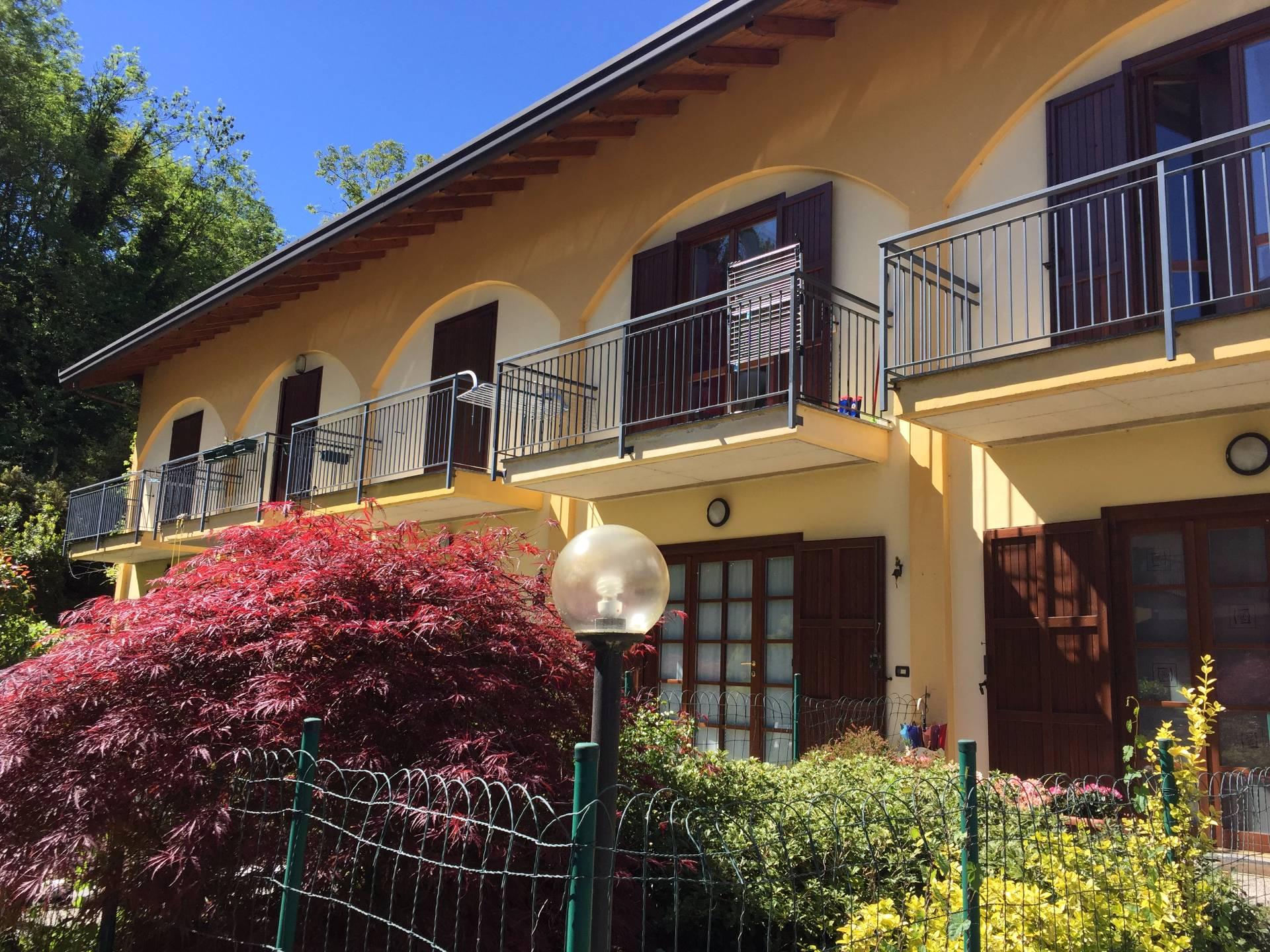 Villa a Schiera in Vendita a Castelmarte