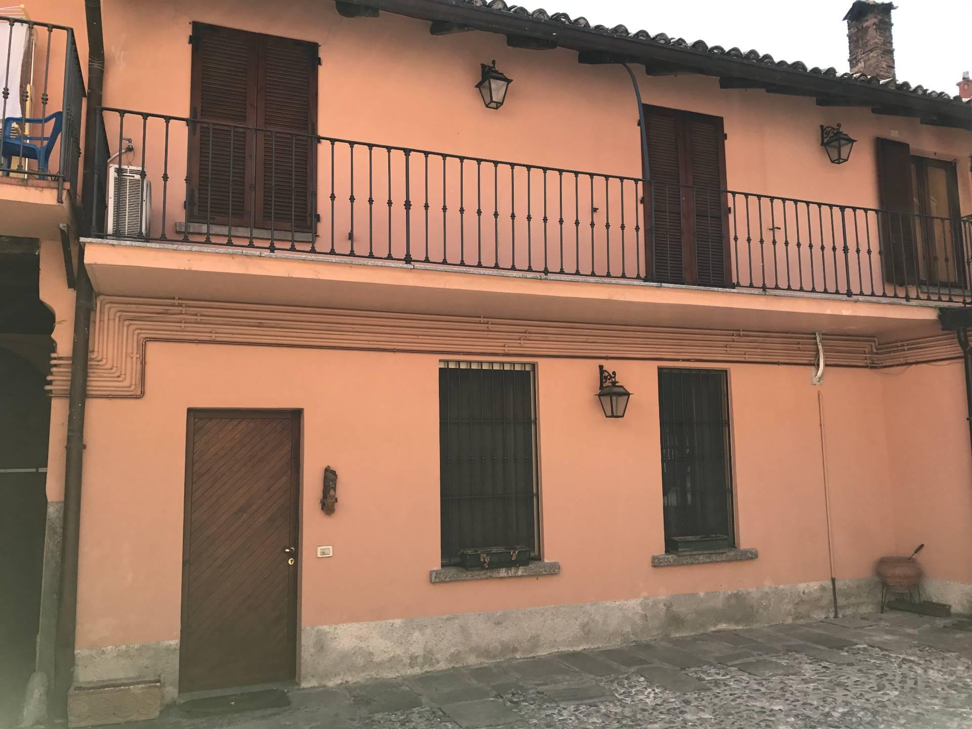 Appartamento in affitto a Eupilio, 3 locali, prezzo € 1.000 | CambioCasa.it