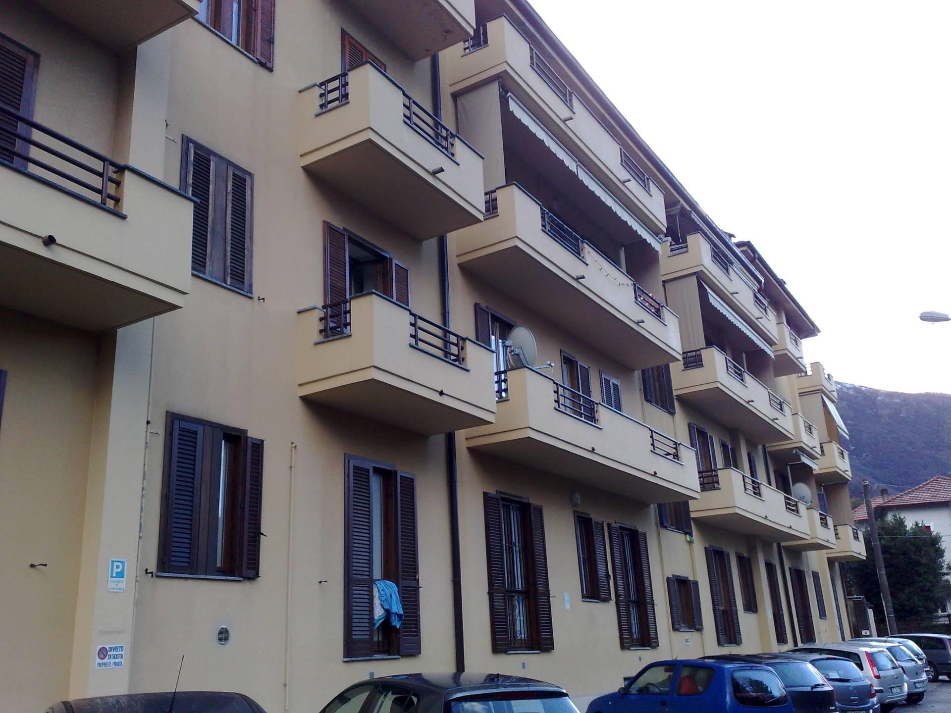 appartamento trilocale di 55mq in affitto a canzo 35504