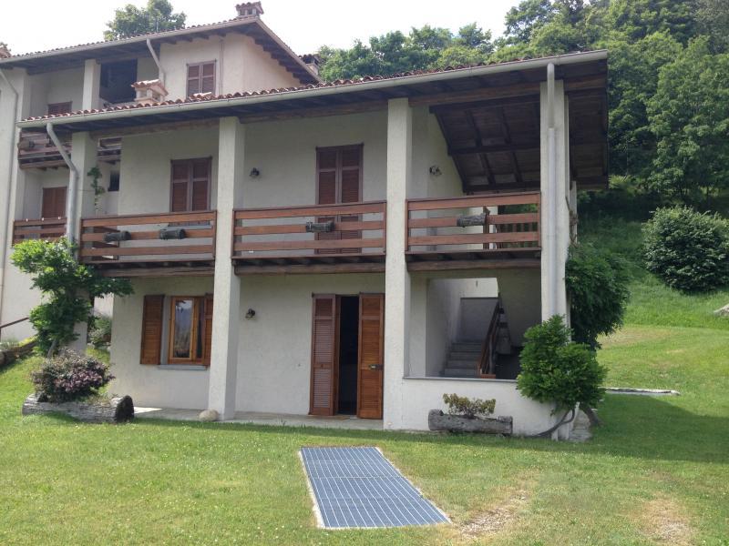 Appartamento in vendita a Sormano, 3 locali, prezzo € 78.000 | CambioCasa.it