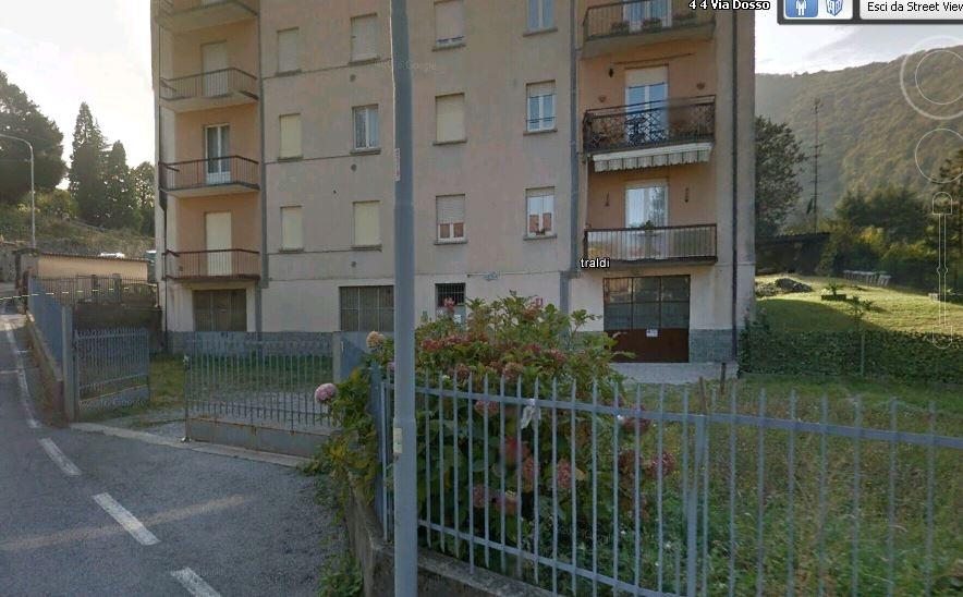 Magazzino in vendita a Asso, 1 locali, prezzo € 60.000 | CambioCasa.it
