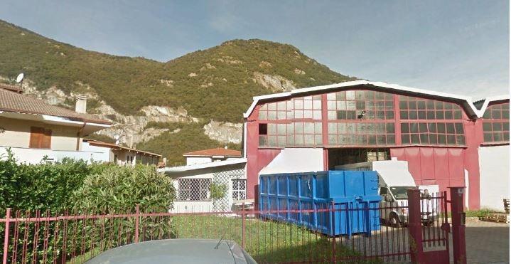 Capannone in vendita a Castelmarte, 9999 locali, prezzo € 350.000 | CambioCasa.it