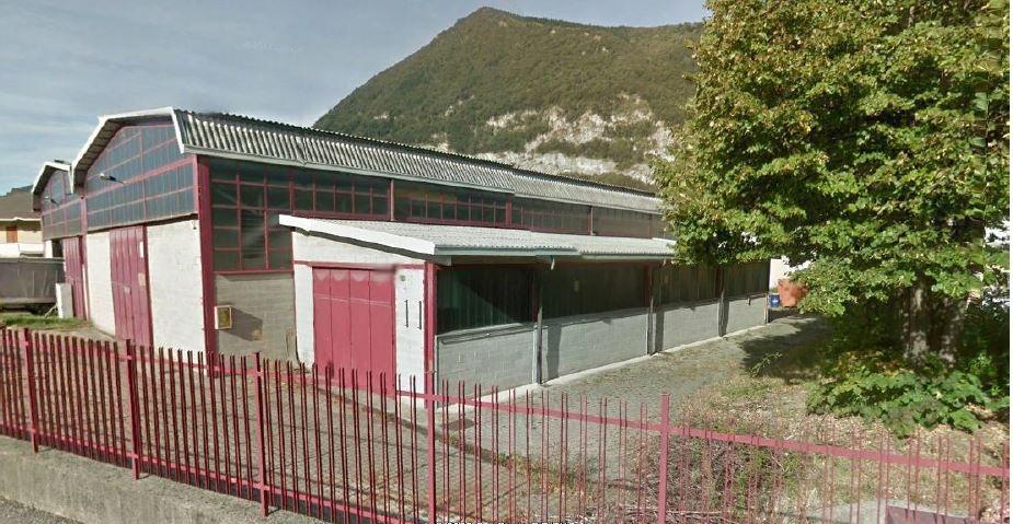 Capannone in vendita a Castelmarte, 9999 locali, prezzo € 500.000 | CambioCasa.it