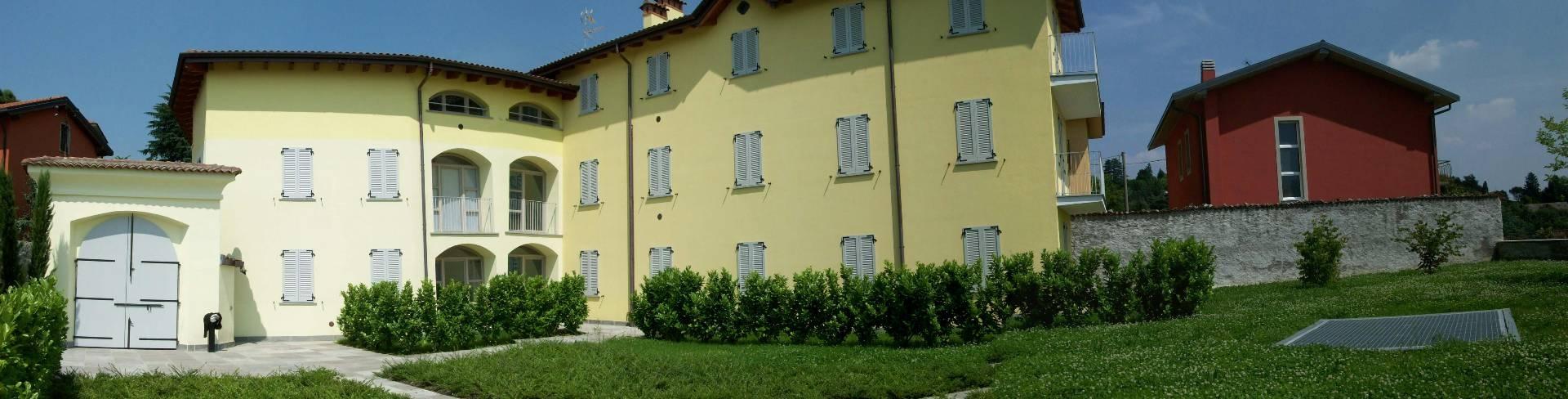 Vendita Trilocale Appartamento Longone al Segrino 64460
