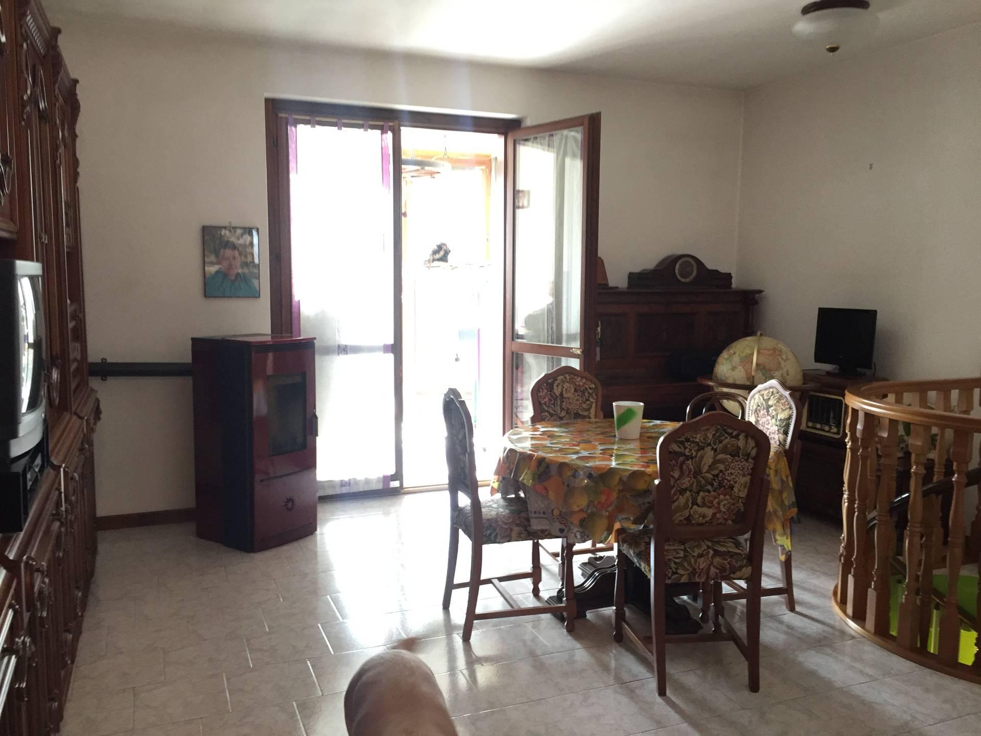 Vendita Porzione di casa Casa/Villa Asso 114226
