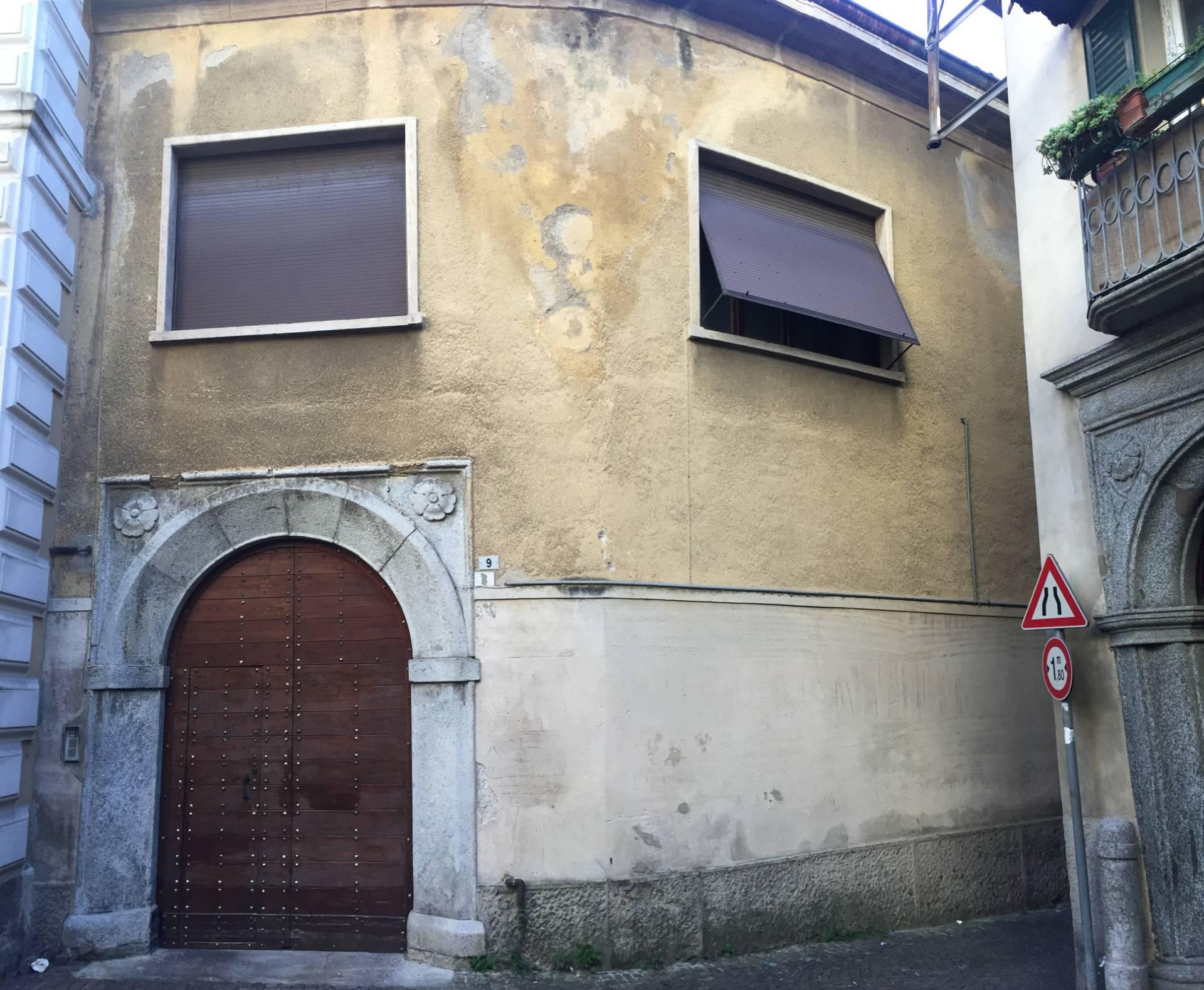 Vendita Villa unifamiliare Casa/Villa Asso 150136