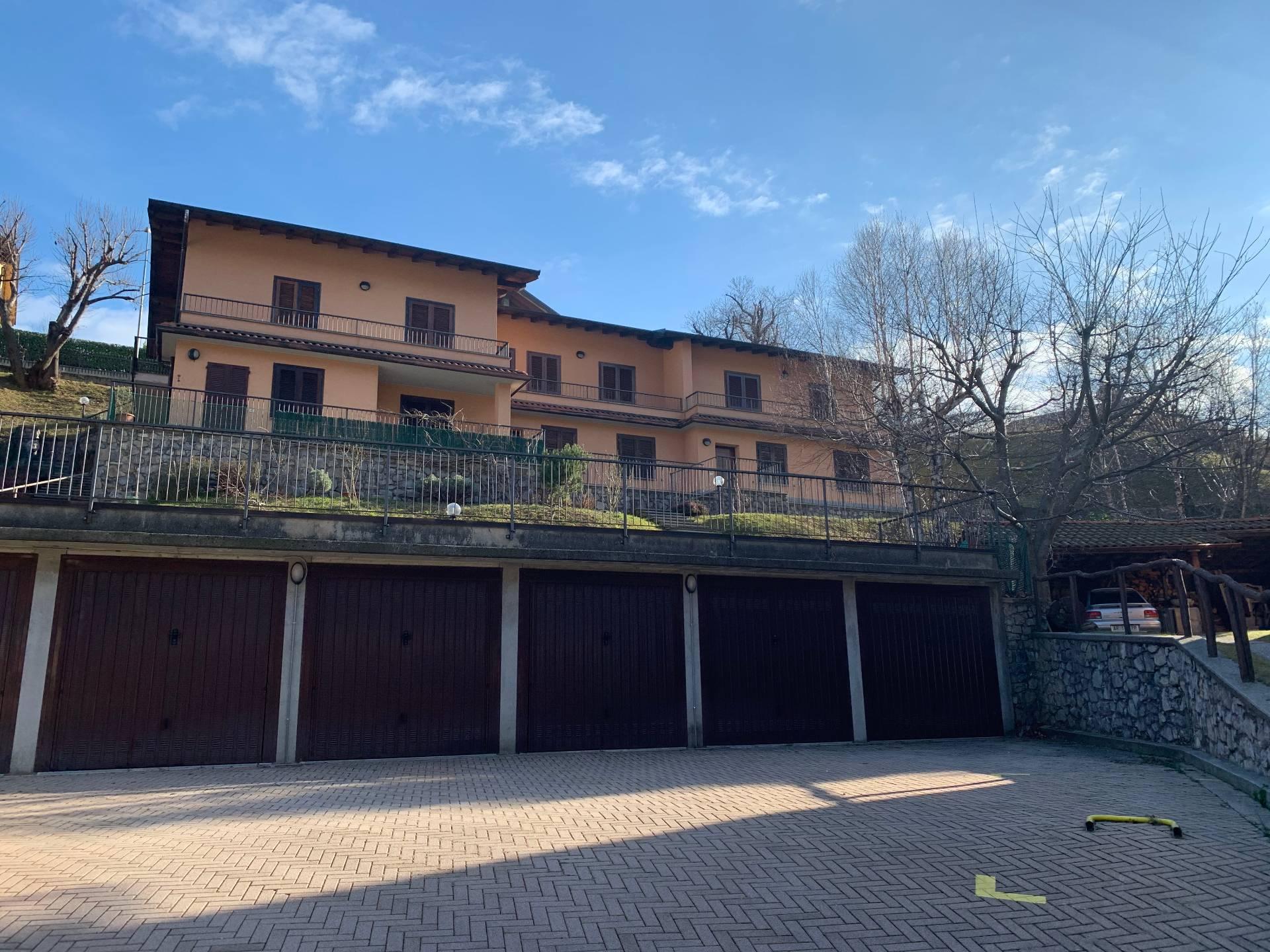 Vendita Bilocale Appartamento Magreglio 170899