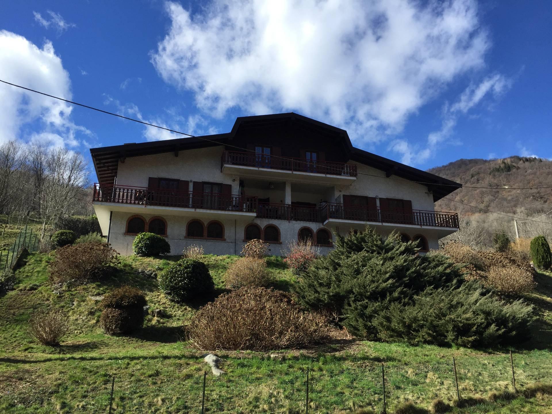 Vendita Villa unifamiliare Casa/Villa Asso 209134