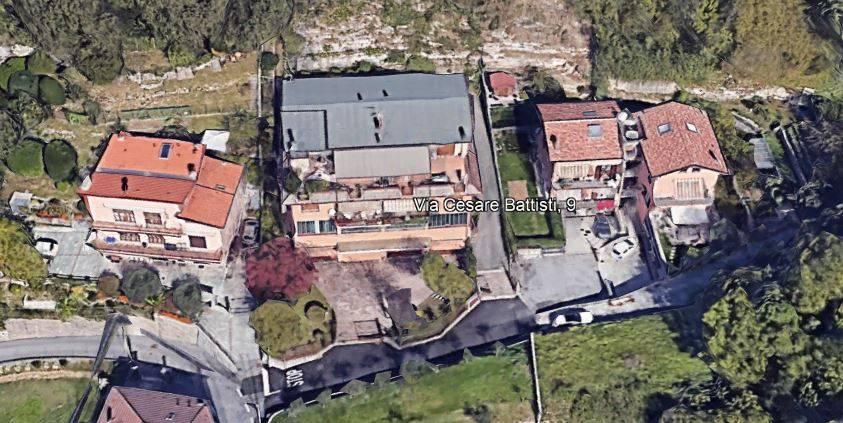 Capannone in vendita a Caslino d'Erba, 9999 locali, prezzo € 70.000   CambioCasa.it