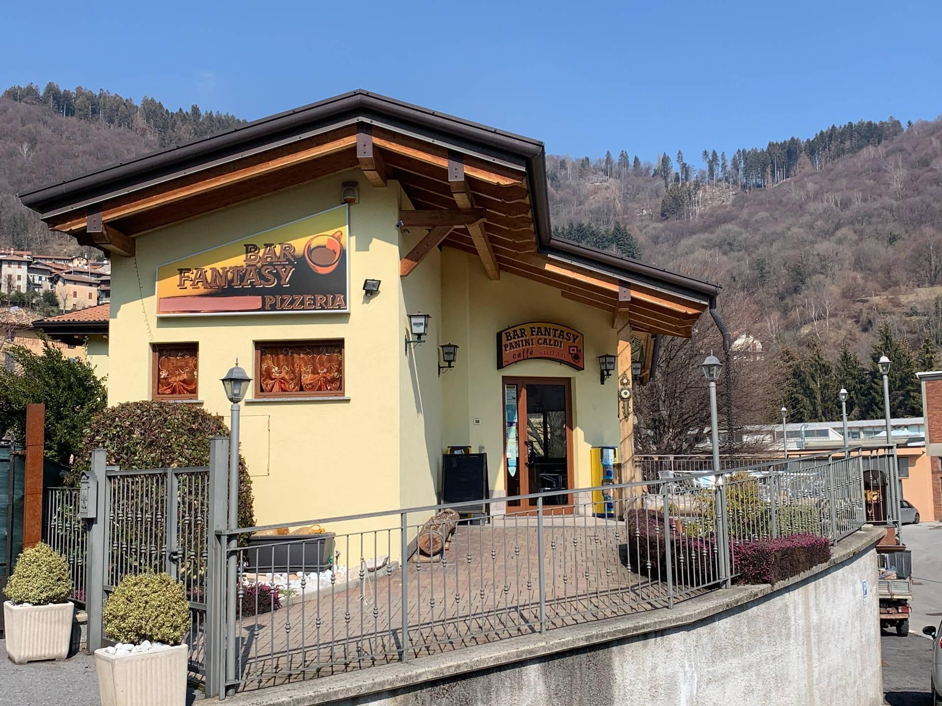 Attività / Licenza in affitto a Sormano, 9999 locali, prezzo € 3.000 | CambioCasa.it