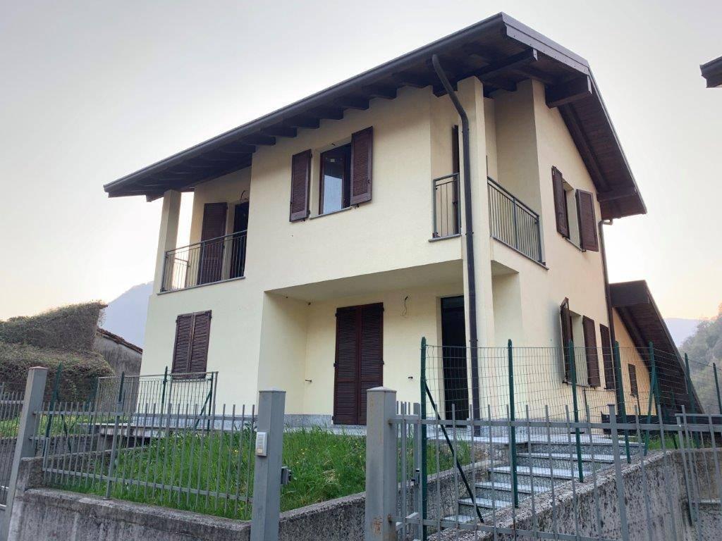 Vendita Villa unifamiliare Casa/Villa Asso 253561
