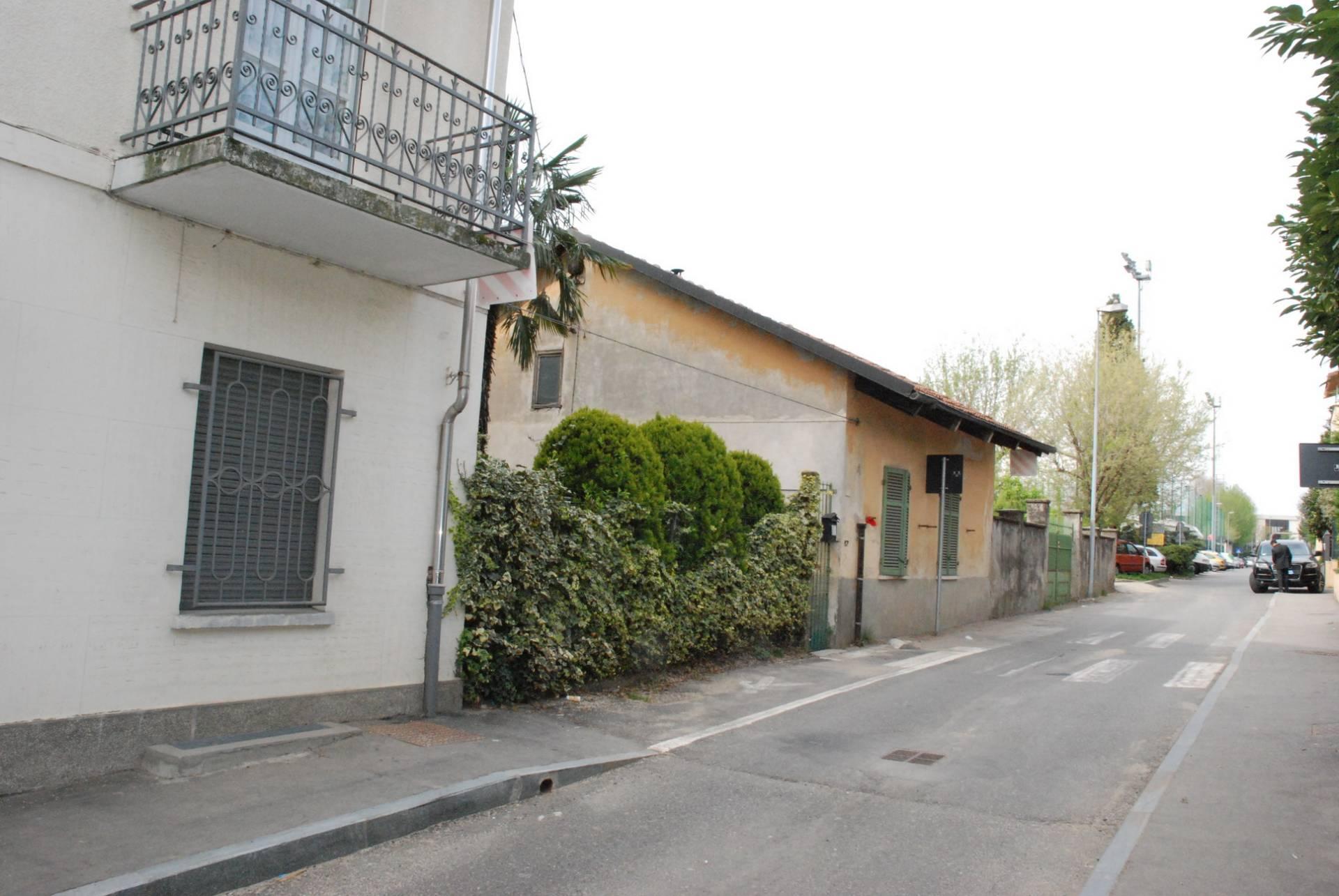 Terreno Edificabile Residenziale in vendita a Rivoli, 9999 locali, zona Località: CascineVica, prezzo € 300.000 | Cambio Casa.it
