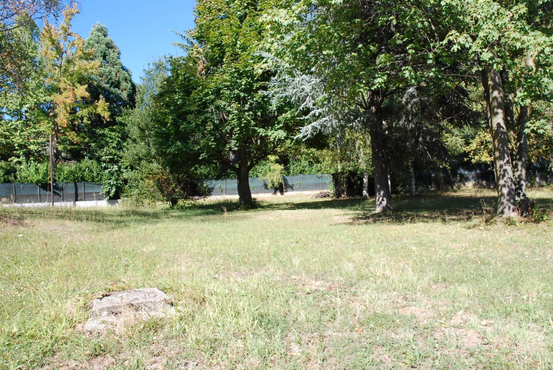 Terreno Edificabile Residenziale in Vendita a Villarbasse