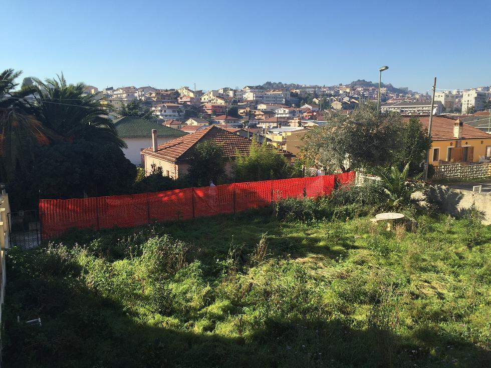 Terreno Edificabile Residenziale in vendita a Pescara, 9999 locali, zona Località: pescarazonaviadisotto, prezzo € 30.000 | Cambio Casa.it