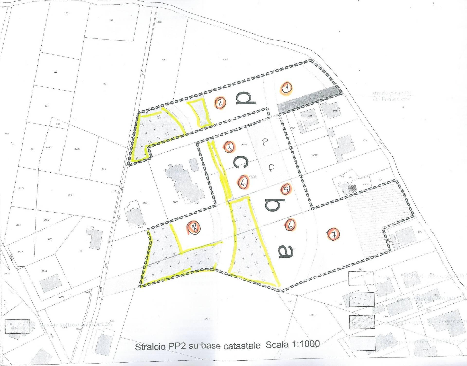 Terreno Edificabile Residenziale in vendita a Montesilvano, 9999 locali, zona Località: viaChiarini, prezzo € 800.000 | Cambio Casa.it