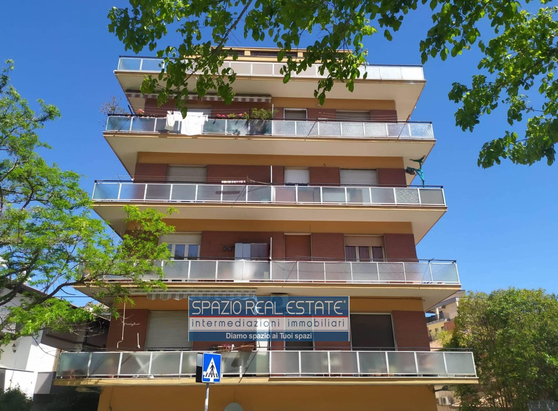 Attico / Mansarda in vendita a Pescara, 2 locali, zona Località: PescaraPineta, prezzo € 99.000 | PortaleAgenzieImmobiliari.it
