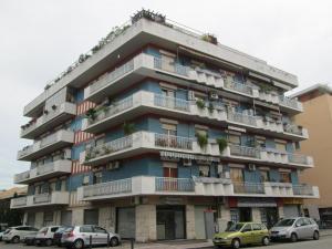 Mansarda in Affitto a Pescara
