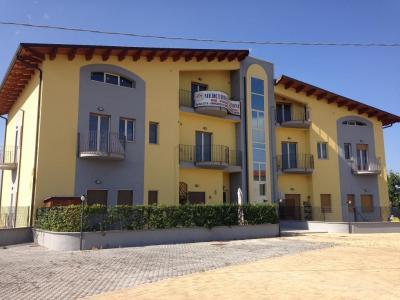 Appartamento con posto auto in Vendita a Cepagatti
