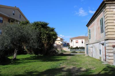 Porzione Indipendente in Vendita a Pescara