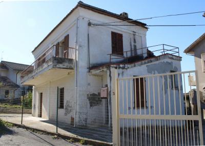 Casa singola in Vendita a San Giovanni Teatino
