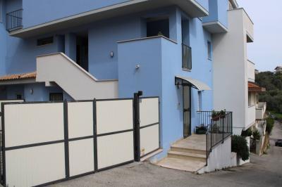 Appartamento con posto auto in Vendita a Pescara
