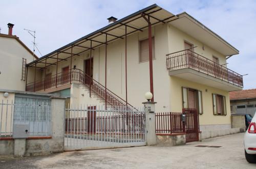 Appartamento con garage in Vendita a Silvi